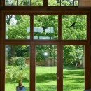 003.2 Atrium, Blick in den Hof