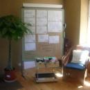 030 Coaching im kleinen Seminarraum