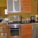 4.1 Holz auch bei den Küchenmöbeln