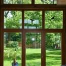Atrium, Der Seminarraum7, Der Blick in den Hof