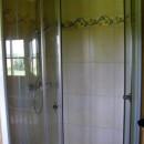 Fewo 6, 7 Gleich zwei moderne Duschbäder in der Wohnung  Web