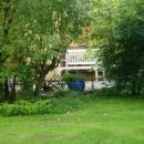 Fewo3, 13 Blicke in den Garten