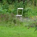 Fewo3, 15 Blicke in den Garten