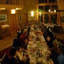 Hochzeitsfeier im Refugium Uckermark